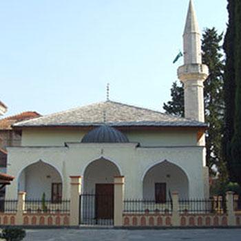 osman-pasina-dzamija