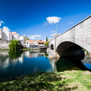 About Trebinje